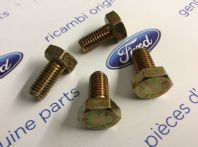 Ford Fiesta MK2/XR2 New Genuine Ford steering rack clamp bolts.